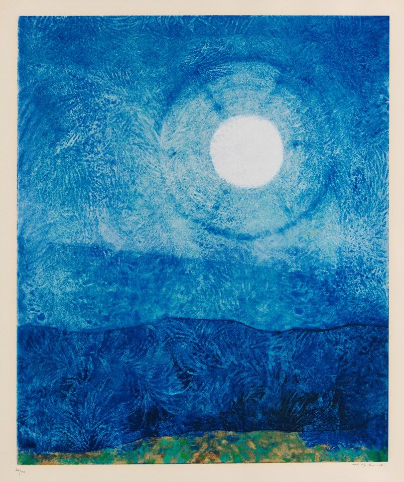 environments max ernst moon