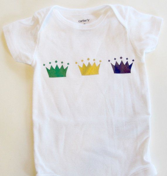 3dd230185 SALE New Orleans Baby Gift New Orleans Infant Shirt Mardi Gras Shirt New  Orleans Saints Baby Louisia