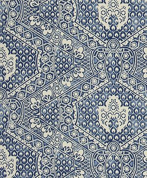 Designers Guild Avignon Batik Tiles Pinterest Papier Peint