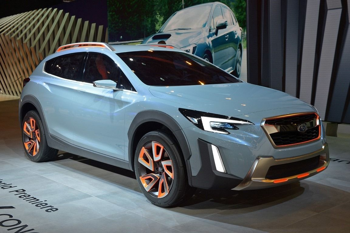 2019 Subaru Crosstrek Specs And Review