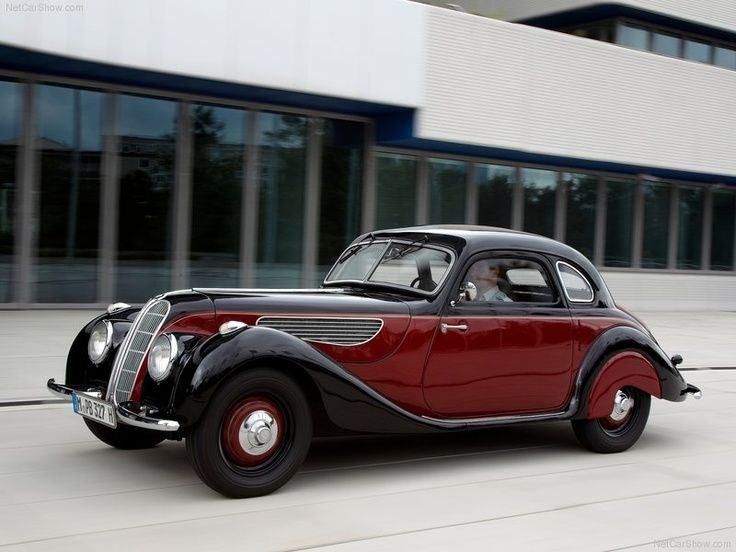 1937 BMW 327 Coupe | Love Cars & Motorcycles | Pinterest | BMW and Cars
