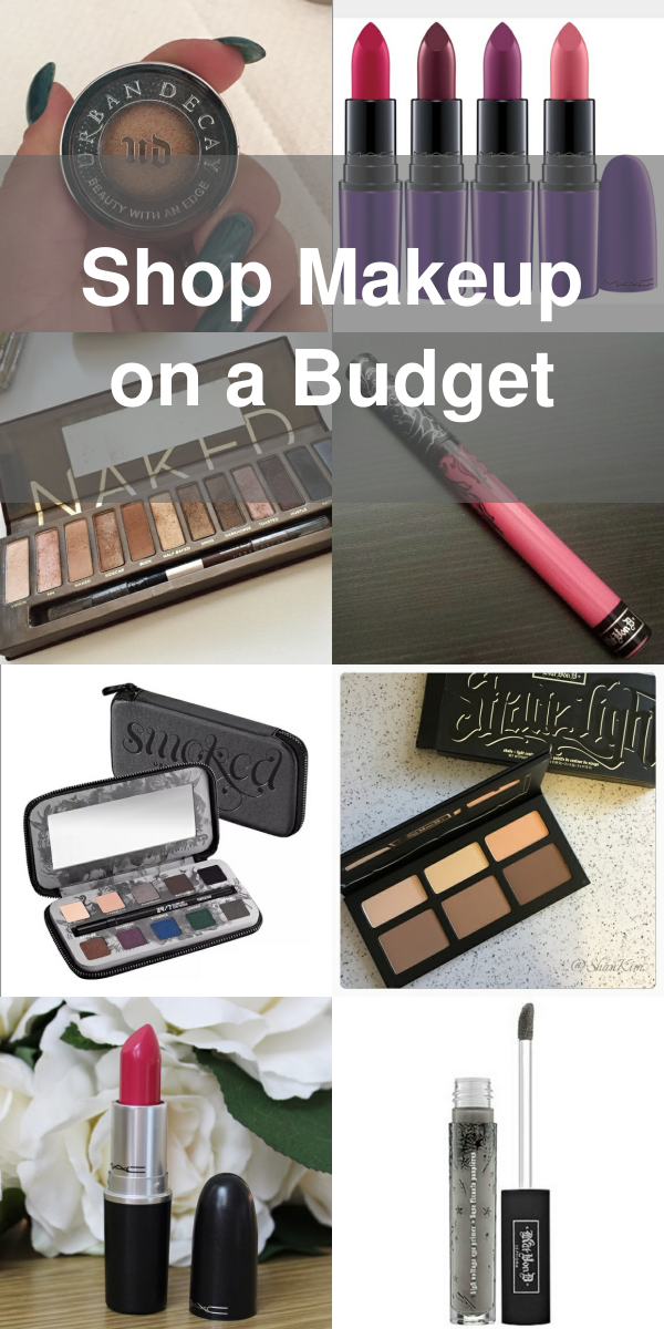 Sale Happening Now! Shop top makeup brands, like MAC