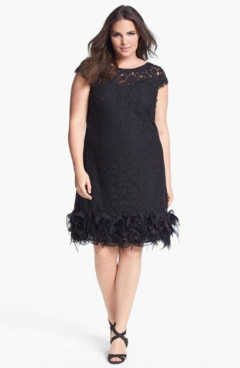 Shop 1920s Plus Size Dresses and Costumes | Wedding vacation! | Plus ...