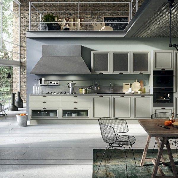 Manhattan cucina - Asta del Mobile   Home Ideas   Cucine ...