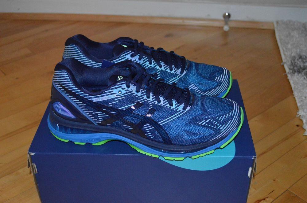 purchase cheap b292b 5e8e7 Asics Gel-Nimbus 19 Lite- Show Men's Running Shoes Medium D ...
