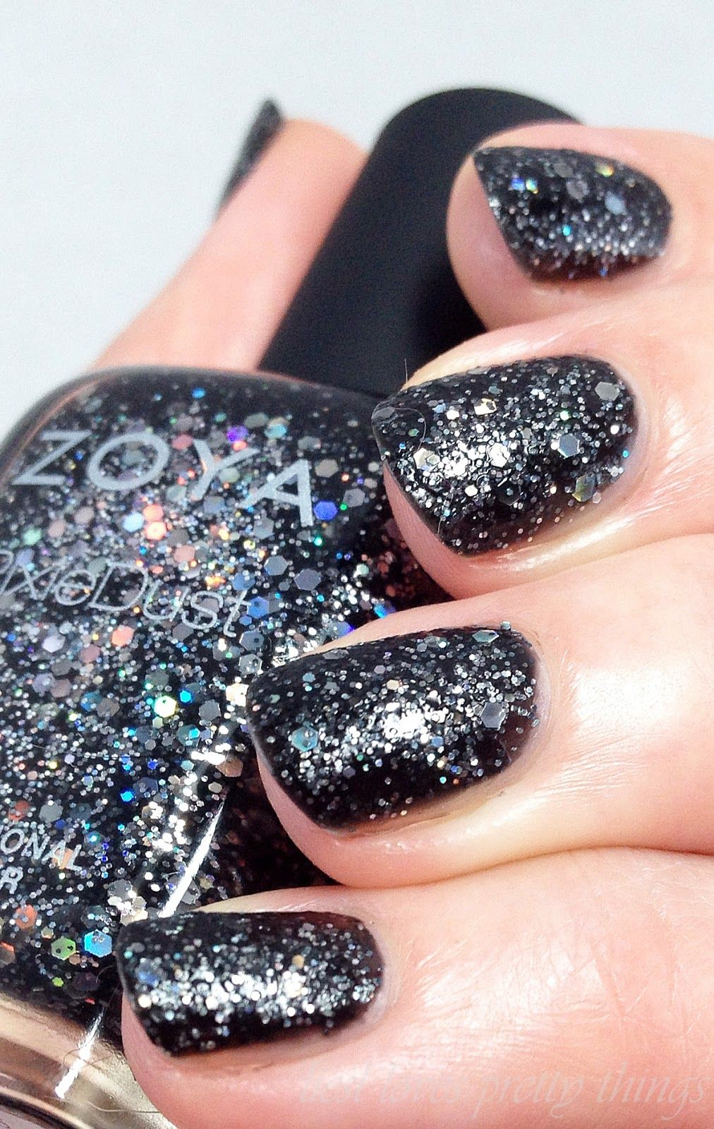 Zoya Imogen #zoyanailpolish | NAILS | Pinterest | Nail nail, Makeup ...