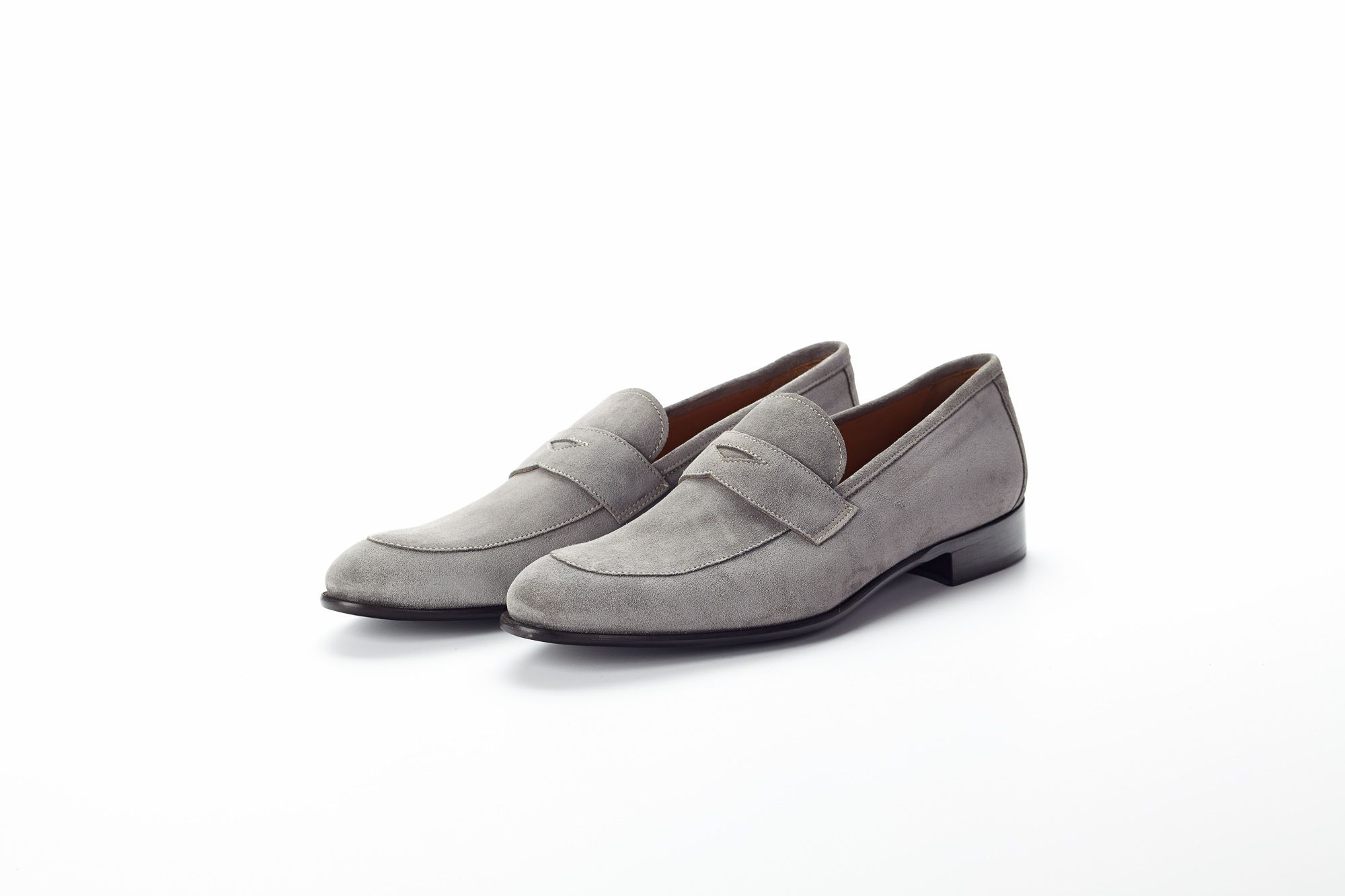 e38370b55f1 The Stewart in grey suede by Paul Evans www.paulevansny.com  dressshoes   mensshoes  mensfashion  shoes  swag  style  shoegame  boyfriend  guygifts   forhim ...