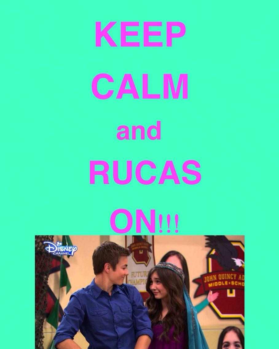 RUCAS FOR LIFE!!!!