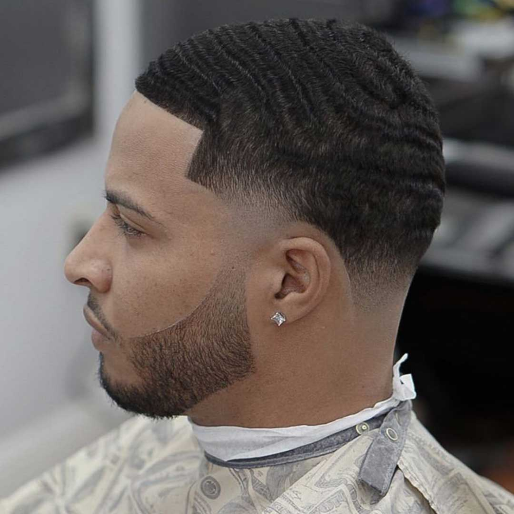 Pin On Best Waves Haircuts