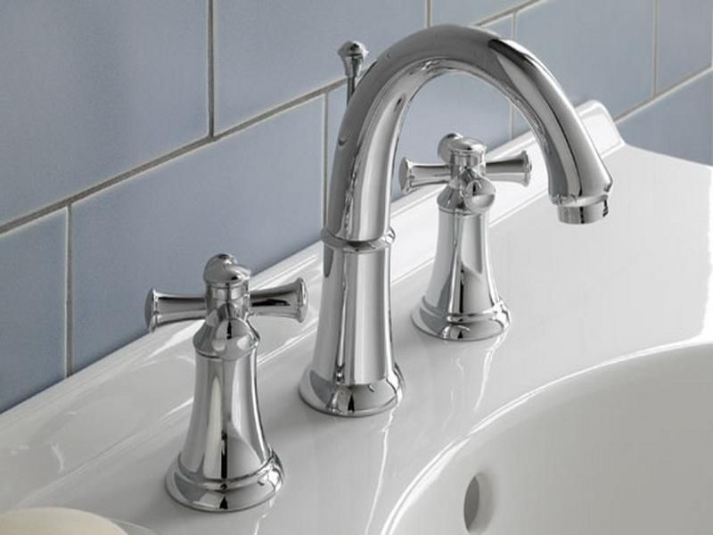 How to Replace Bathtub Faucet | Bathtubs