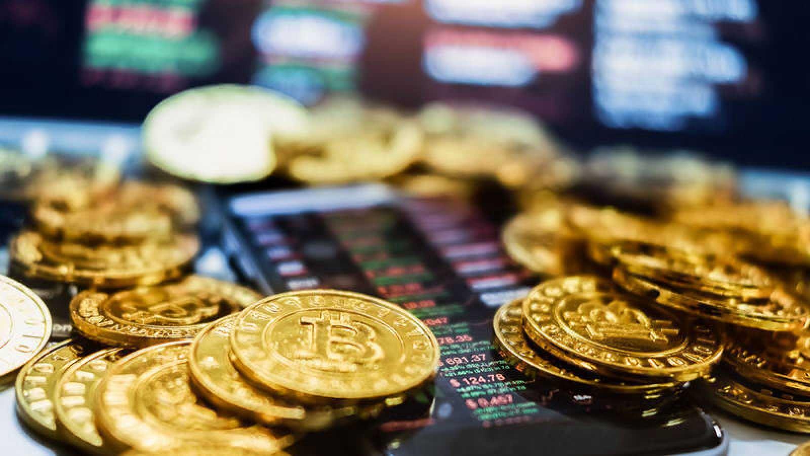 trading con criptomonedas bitcoin