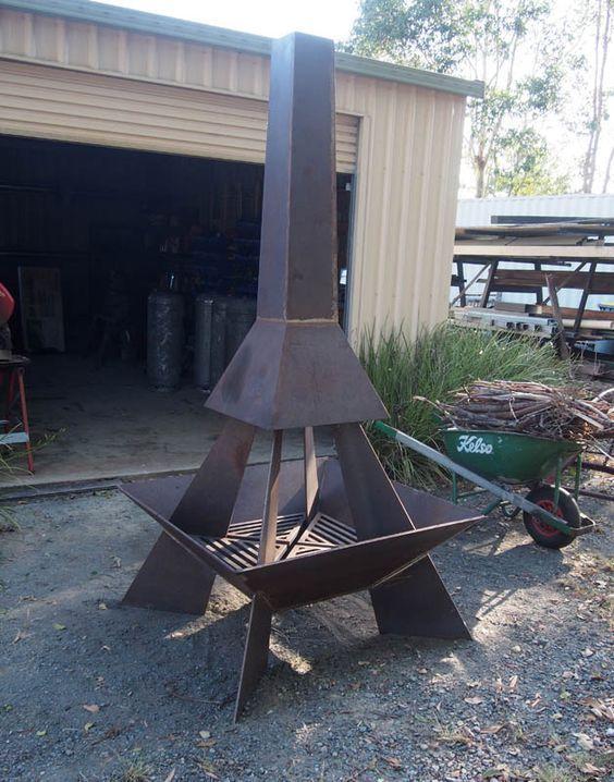 51+ Super DIY Fire Pit Ideas - Von meiner HoMe- 51+ großartige DIY-Feuerstell...