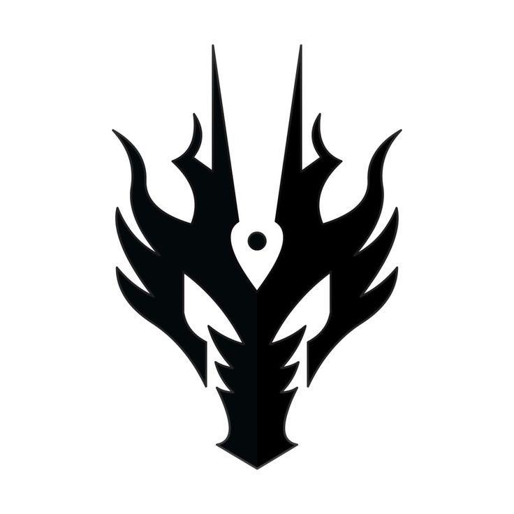 Dragon Symbol Google Search 1 Art Pinterest Symbols Google Search And Dragons
