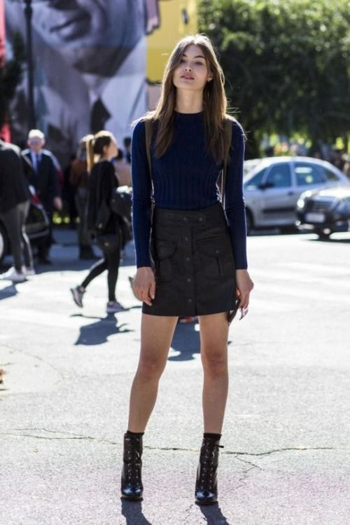 b4fdb6a536e Grace Elizabeth  fashion  models  topmodels  nyc  streetstyle ...
