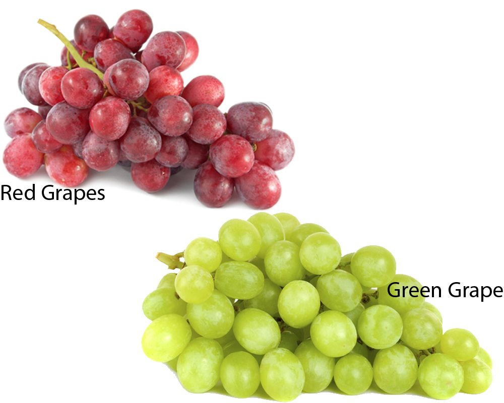 Besides to be eaten directly grapes are used for a variety of