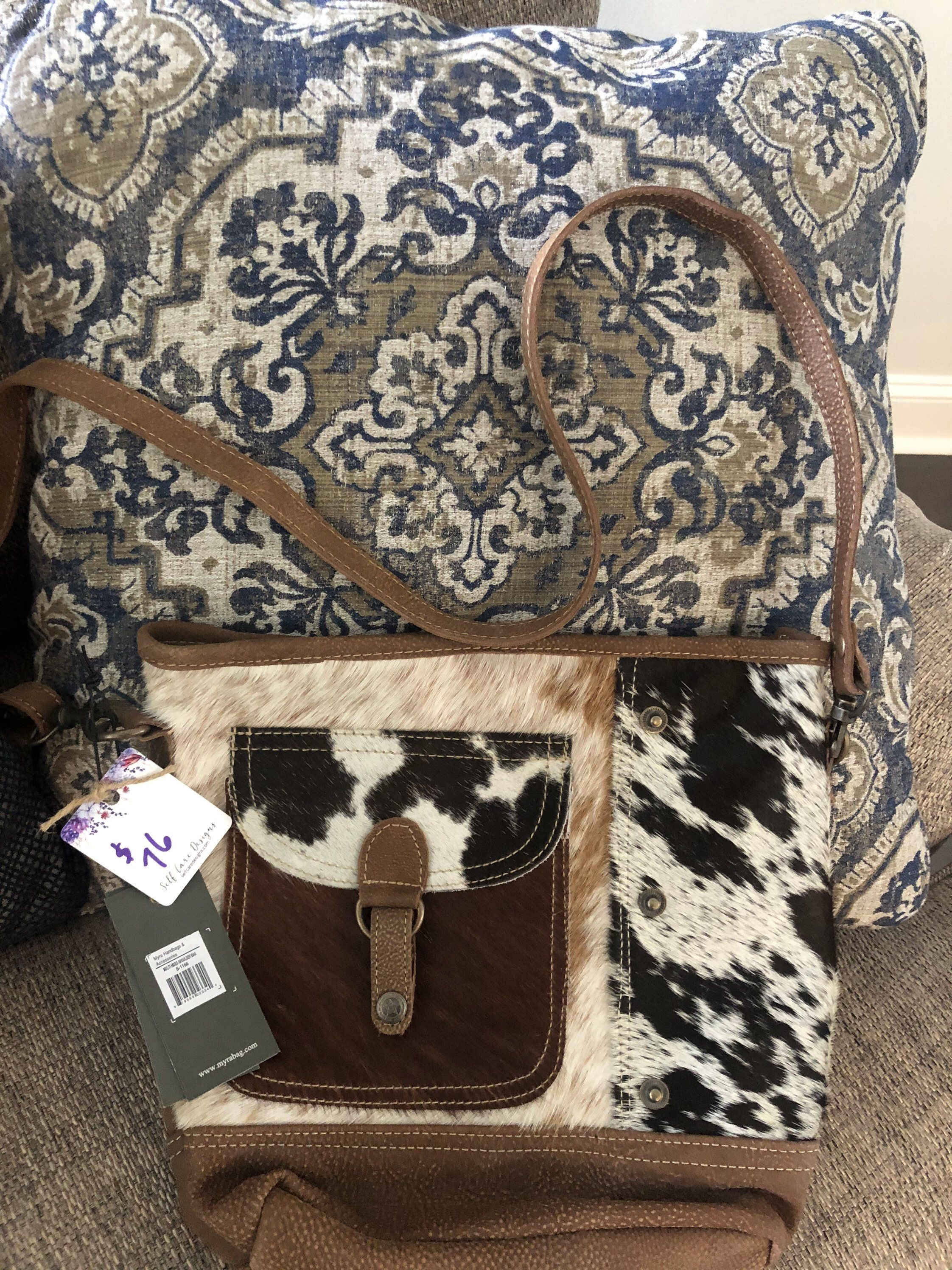 Myra Bag Multi Hair On Cowhide Shoulder Bag Myra Bag Etsy In 2020 Cowhide Purse Cowhide Shoulder Bag Cowhide Bag Showing results for hair on hide rug. pinterest