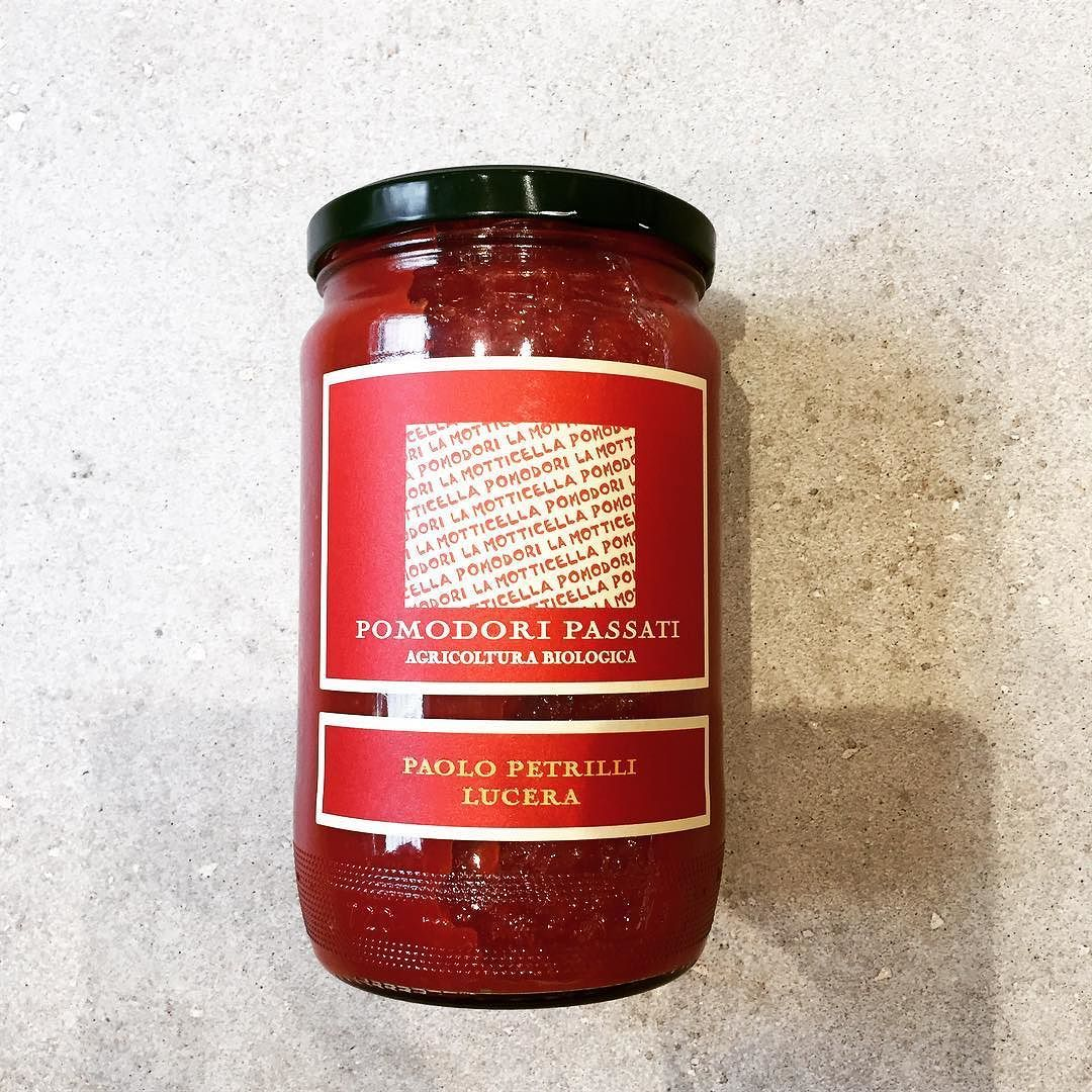 Behold Passata By Aziendagraria Paolopetrilli Limited Stock Available Until The New Harvest Hurry Hurry Hurry Food Harvest Instagram Posts
