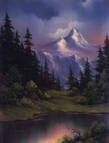 Bob Ross Paintings For Sale Bob Ross Paintings For Sale Wixade