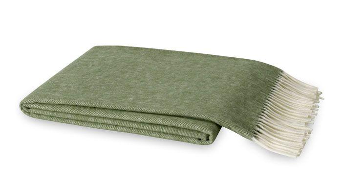Italian Herringbone Throw Blanket Olive Throws Pinterest Mesmerizing Italian Throw Blanket