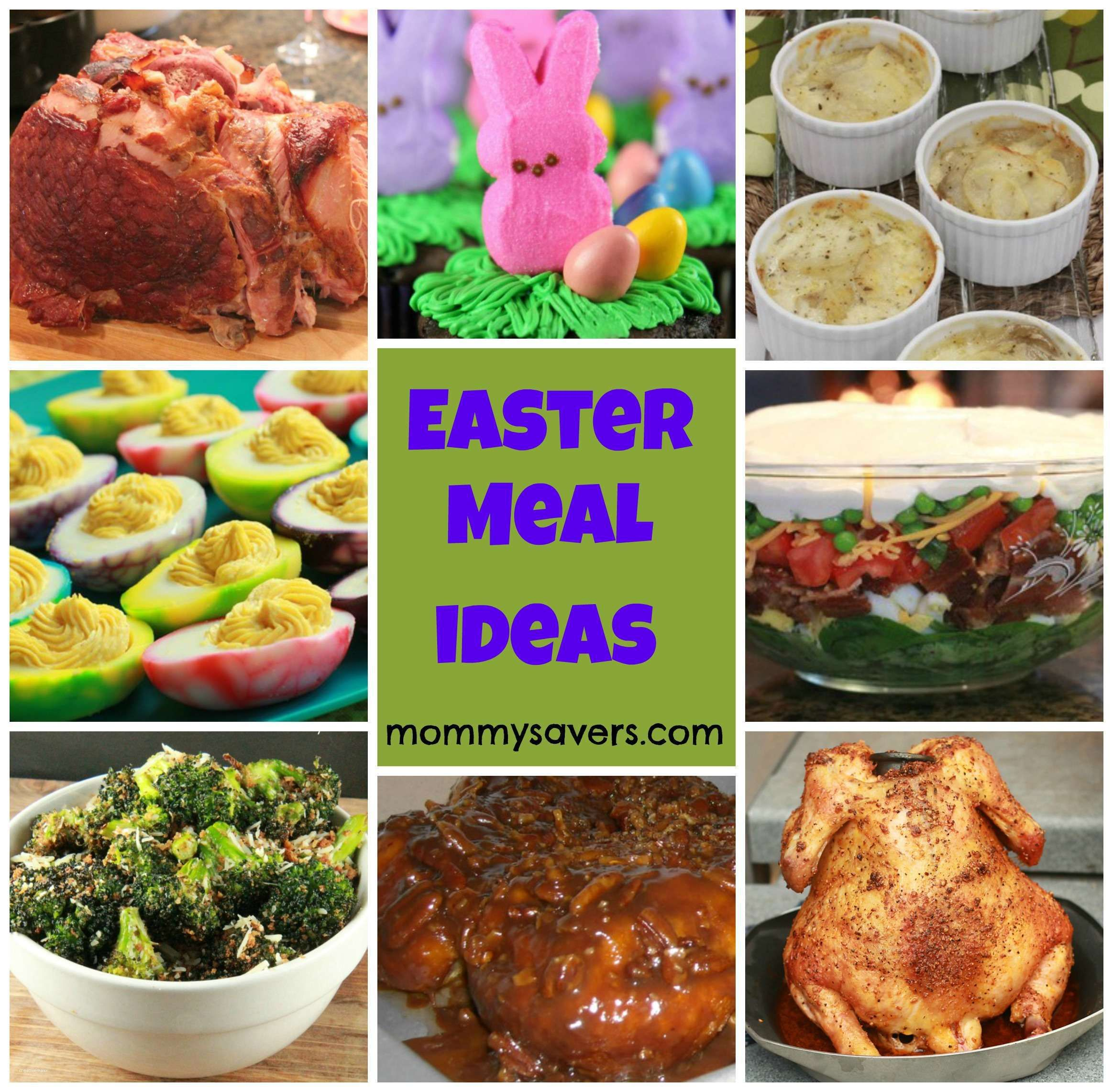 awesome easter food ideas for party | food ideas, easter and crowd