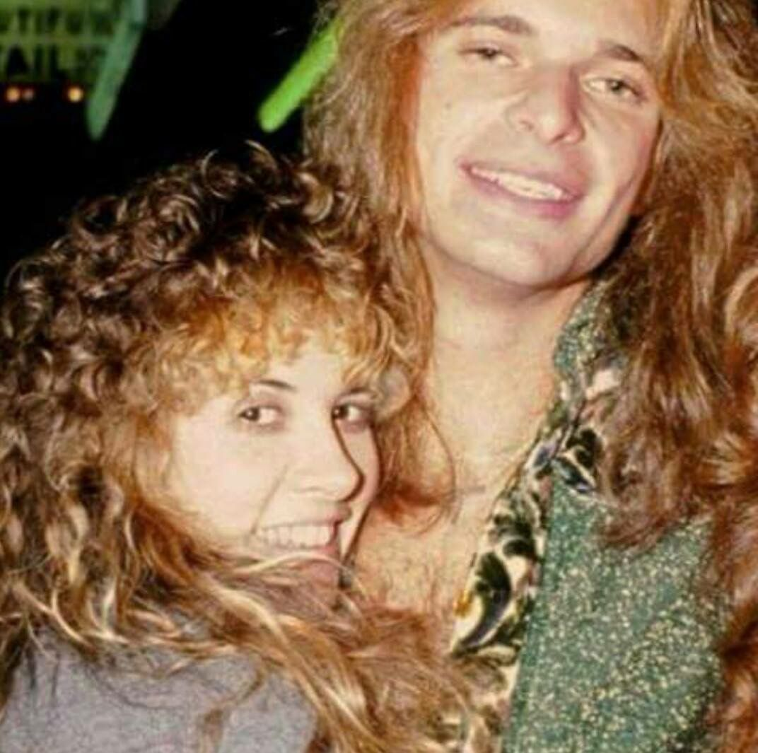 Stevie Nicks David Lee Roth Bonnie Raitt Stevie Nicks David Lee Roth