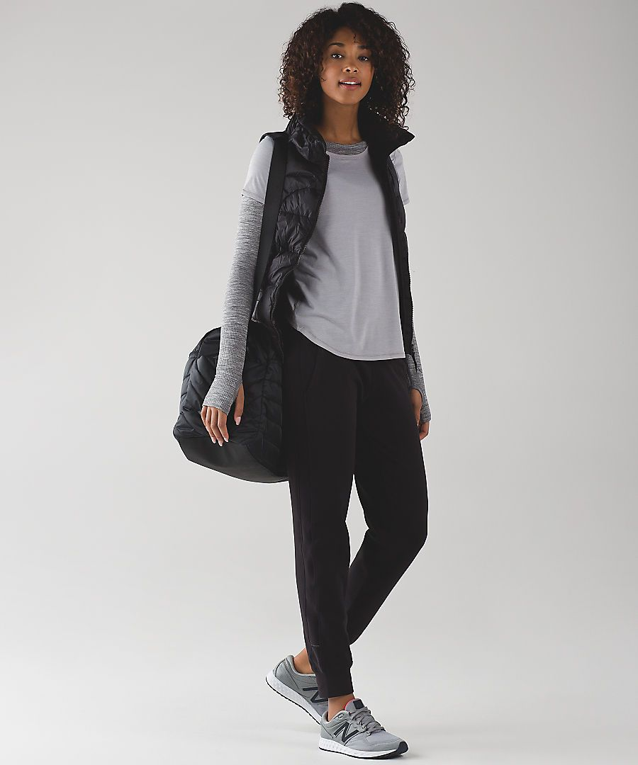 833c61c1ad656c Ready to Rulu Pants-lululemon   Style   Jogger pants outfit, Joggers ...