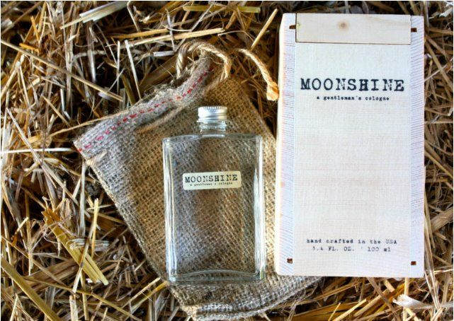 Be bold - Bask in the MOONSHINE.   http://www.bourbonandboots.com/store/products/moonshine-mens-cologne/#