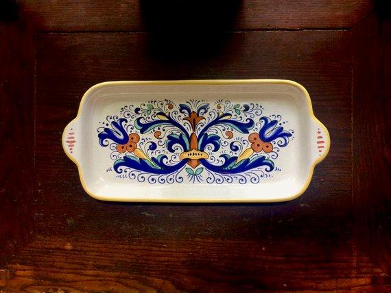 Caffè si ma con stile cf ceramiche favaroni carlo deruta