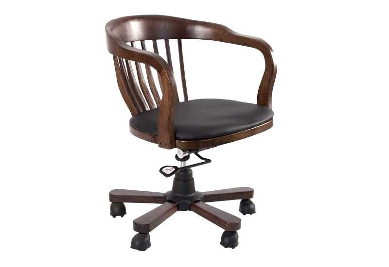 Image Result For Chaise Bureau Bois Chair Office Chair Home Decor