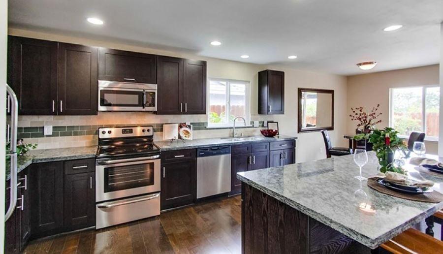 kitchen cabinet crown | Secrets to Making Your Kitchen ...