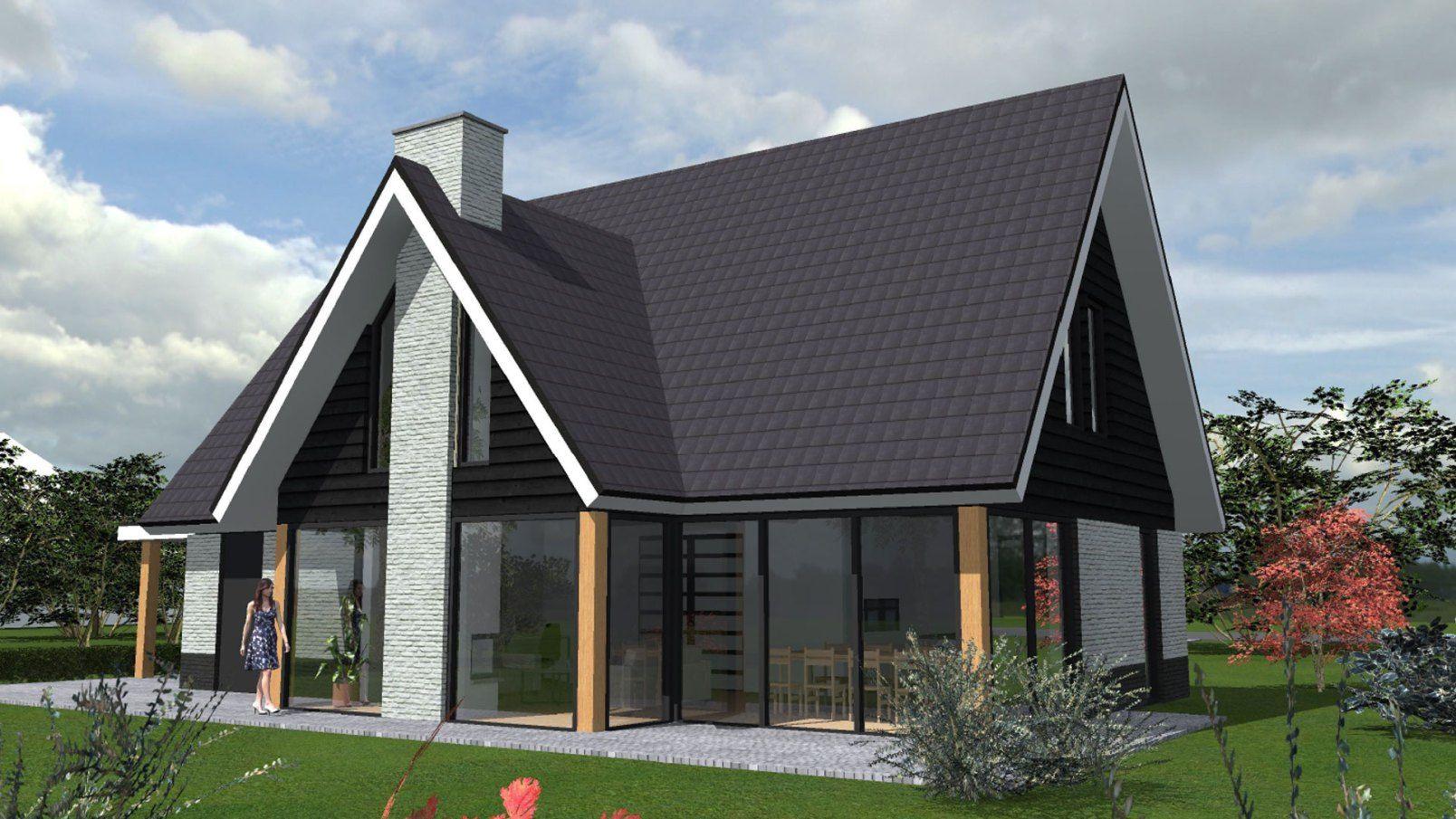 Eigentijdse woningen architecten huizen en droomhuizen