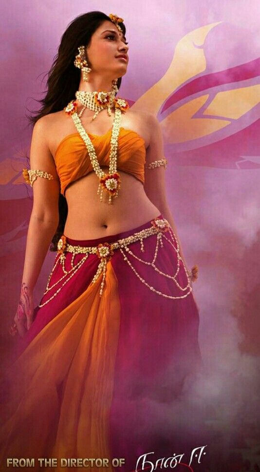 tamanna bhatia in bahubali - photo #20