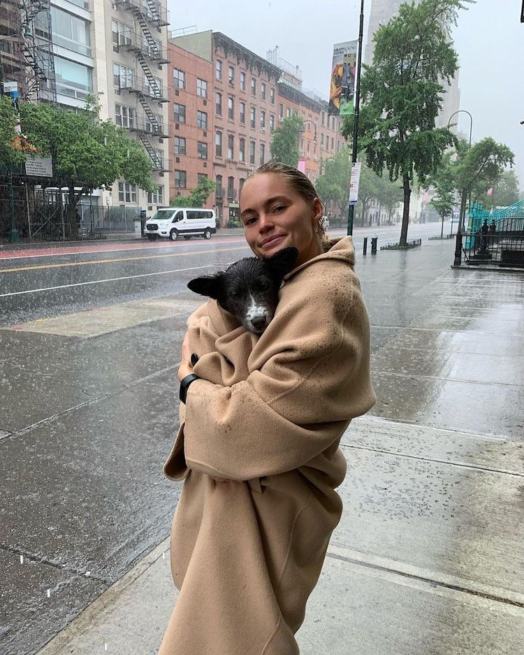 𝚊 𝚙𝚘𝚠𝚎𝚛𝚏𝚞𝚕 𝚠𝚘𝚖𝚊𝚗 on Twitter in 2020 Photo, Nyc baby, Nyc