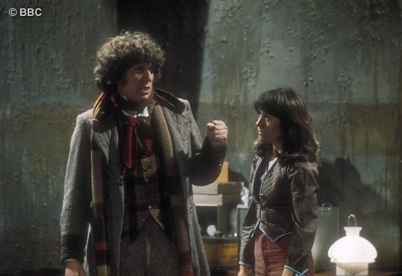 Morbius Dr Who >> The Brain Of Morbius Doctor Who Tom Baker The 4th