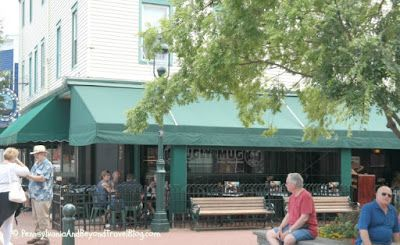 Where To Eat In Cape May New Jersey Cape May Restaurants Cape May Wildwood Nj