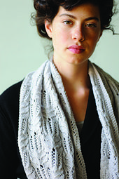 Pattern is also available in Madder Anthology 1 book. Fingering Weight Yarn