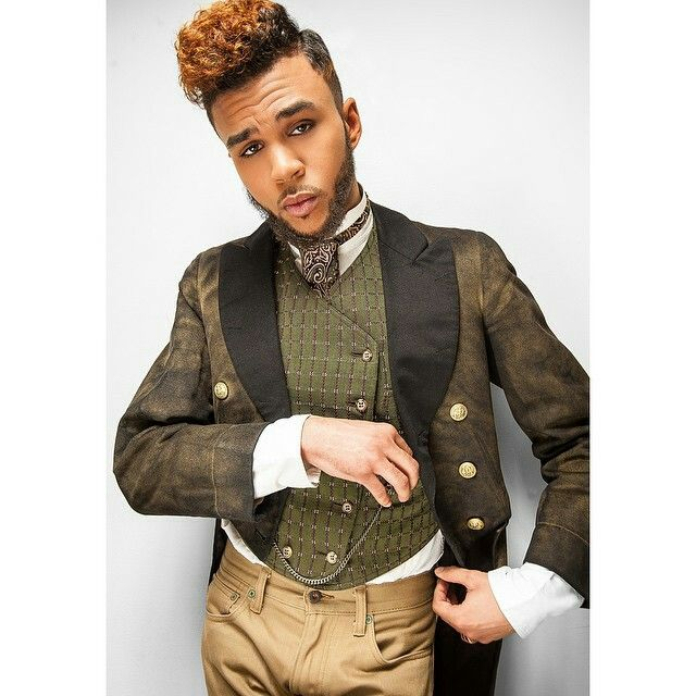 3f730a248375 Jidenna | Steampunk | Mens fashion:__cat__, Fashion, African men fashion