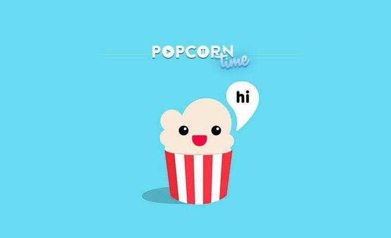 Popcorn Time volta a renascer na sua versão original