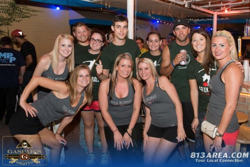 Gaspar S Grotto In Tampa Bars In Tampa Tampa Ybor City