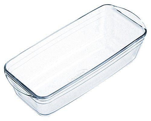 Arcuisine Borosilicate Glass Loaf Pan 11 X 4 75 Inches 28