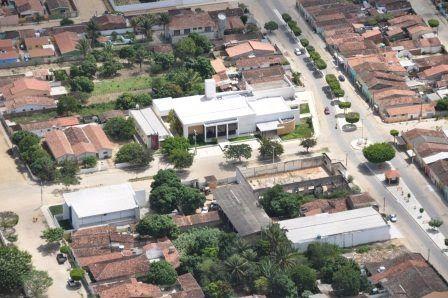 Cuité em Paraíba