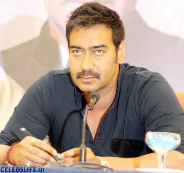 Ajay Devgn Introduces His Character - Manav! Satyagraha Behind The Scenes. | Celebs Life - Celebrity & Entertainment n News