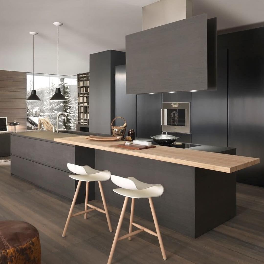 Luxury Kitchen (@luxury.kitchen.design) On Instagram