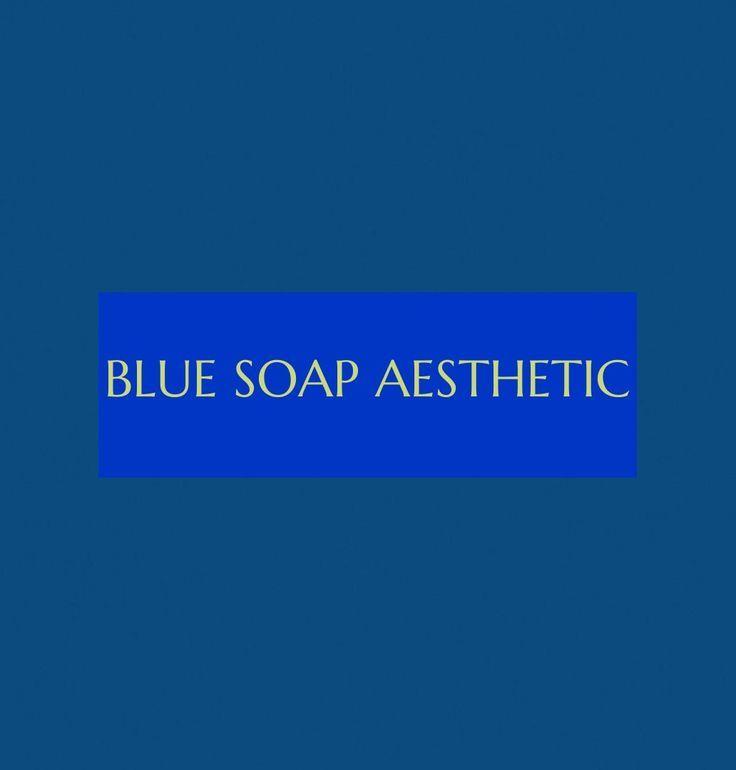 blue soap aesthetic blue soap aesthetic