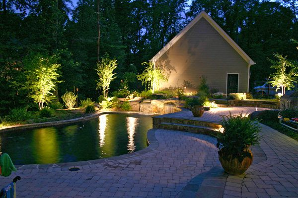 Solar Outdoor Landscape Lighting: 1000+ images about landscape lighting on Pinterest | Lighting, Path lights  and Exterior lighting,Lighting