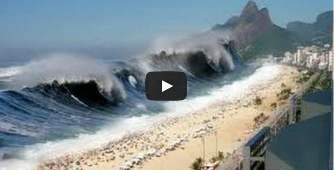 Thailand Tsunami 2004 Amazing Fun Fact Tsunami Natural Disasters Fun Facts