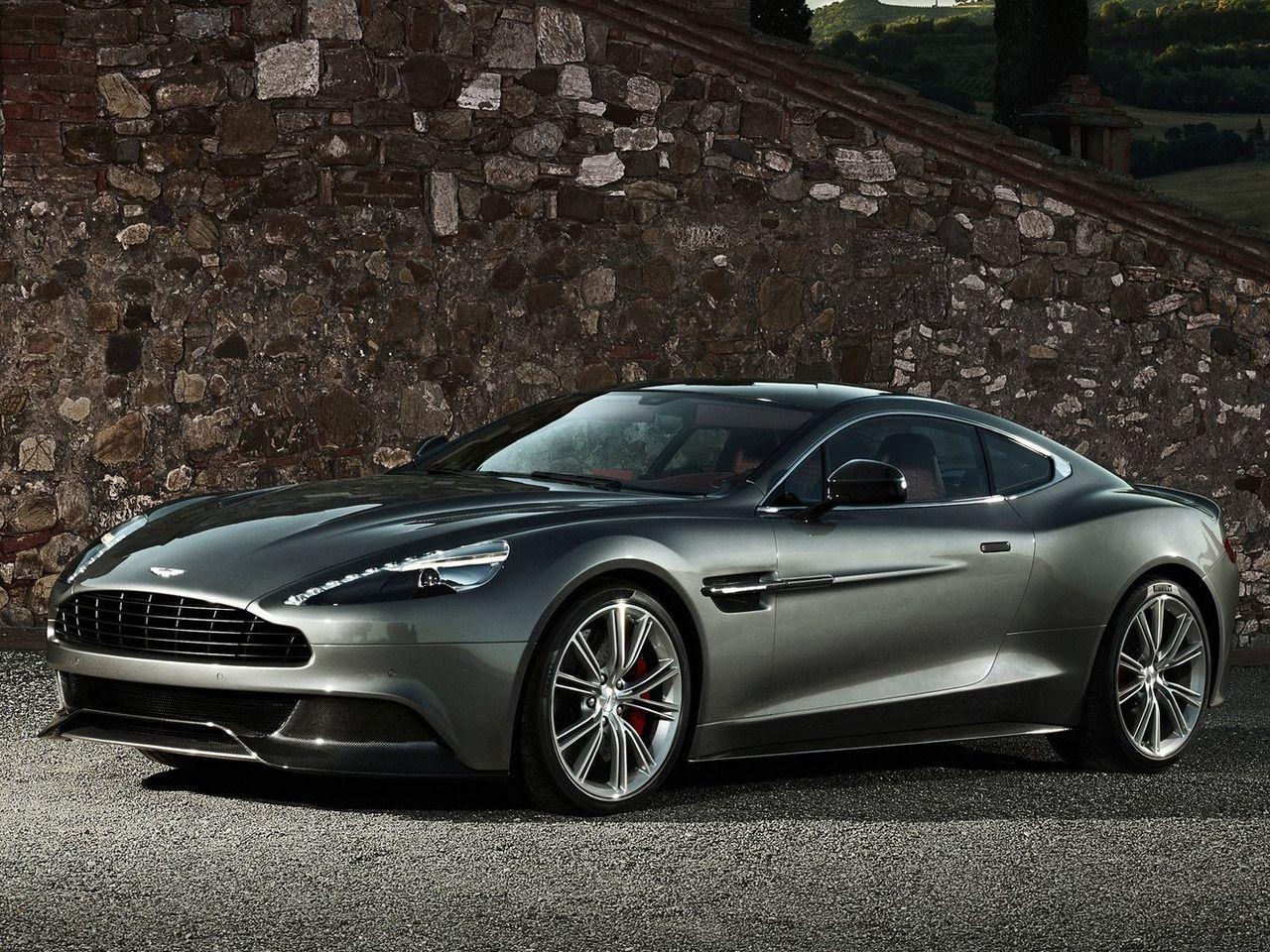 Top 10 Sports Cars List Top10sportscarsinmalaysia Aston Martin Vanquish Aston Martin New Aston Martin