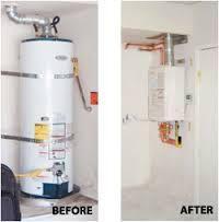 Tankless Water Heater Service Repair Install Water Heater