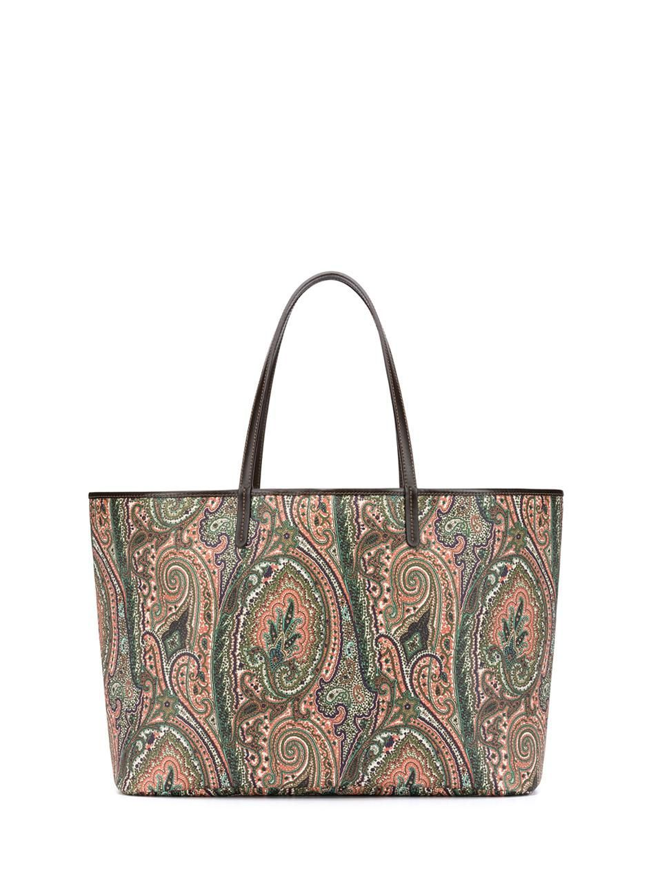 Etro tote bag Fall Winter 14 15 Collection. | Bags