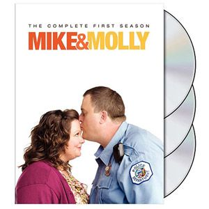 Mike & Molly: The Complete First Season (Widescreen)